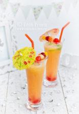 Limonada cu fructe exotice