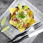 Guacamole mexican