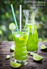 Limonada cu castraveti