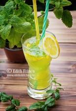Limonada cu roinita