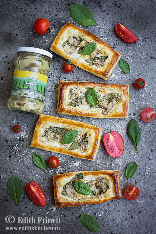 mini-tarte-cu-ciuperci-2