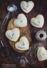 Biscuiti cu ananas caramelizat