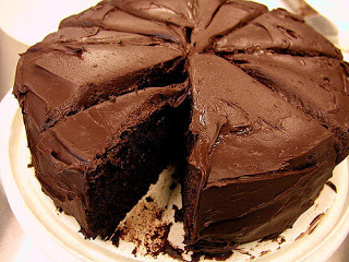 chocolatecake - LEAPSA PE MANCARE
