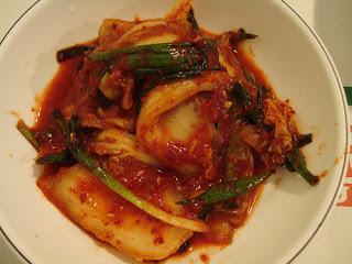 kimchi - LEAPSA PE MANCARE