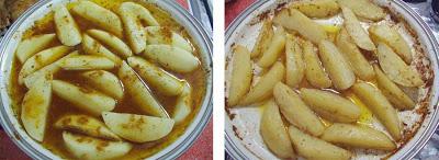 cartofi 1 - PULPE DE PUI LA CAPAC