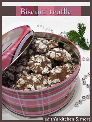 biscuititruffle2 - BISCUITI TRUFFLE