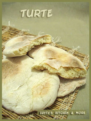 turte 1 - TURTE