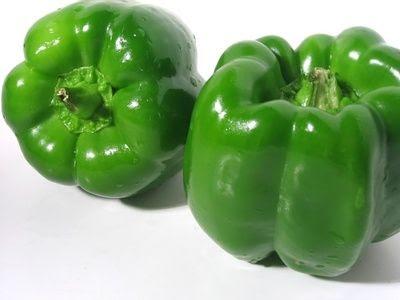 greenpeppers - VITAMINA C - VITAMINA VIETII