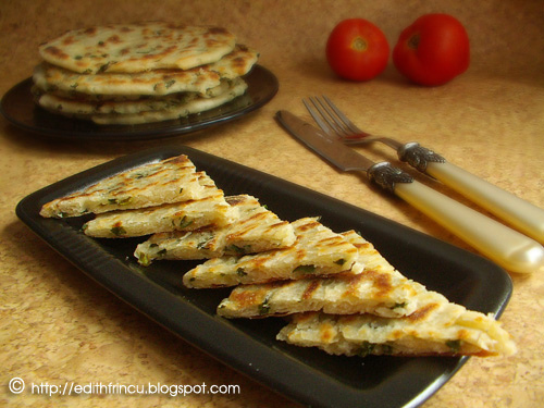 4127337419 0303f7fe14 1 - SCALLION PANCAKES (CHINA)