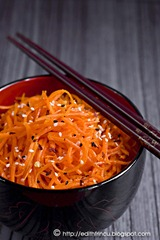 salata coreeana de morcovi_1