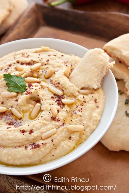 humus 1