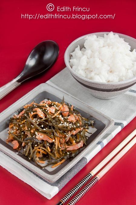 salata de alge cu somon_b