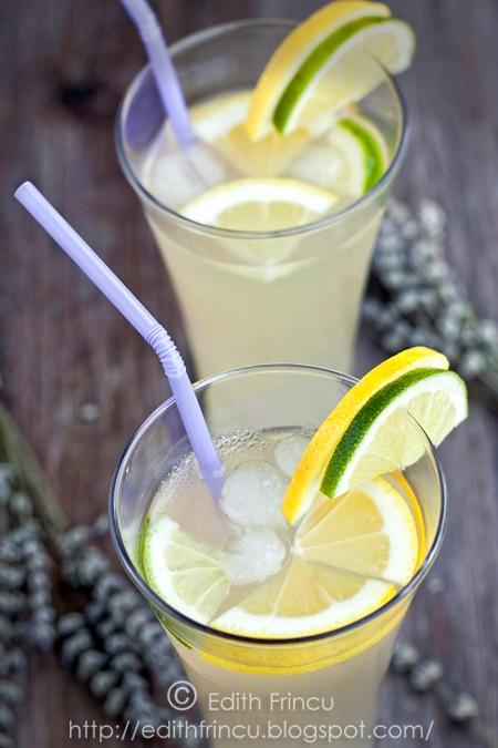 limonada252520cu252520lavanda2525202 thumb25255B325255D - LIMONADA CU LEVANTICA