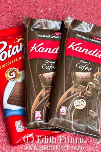 ciocolata thumb3 1 - PRAJITURA DE CIOCOLATA