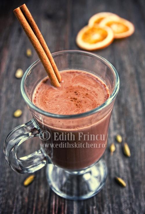 amestec aromat pt ciocolata calda 1