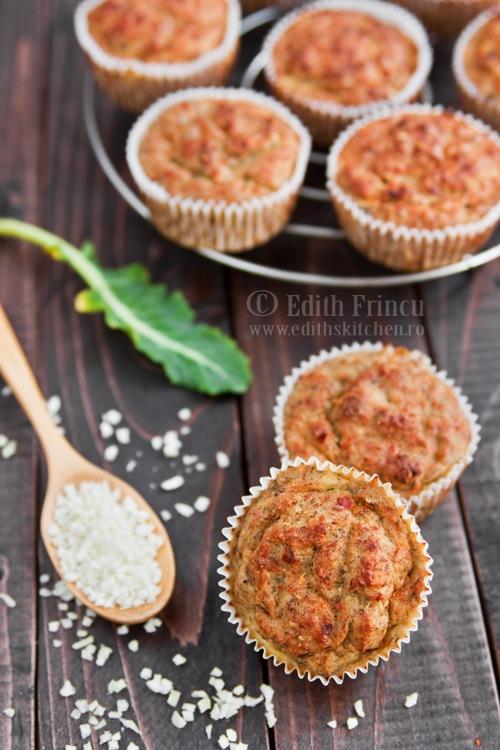 muffins252520cu252520ton2525202 thumb - BRIOSE CU TON