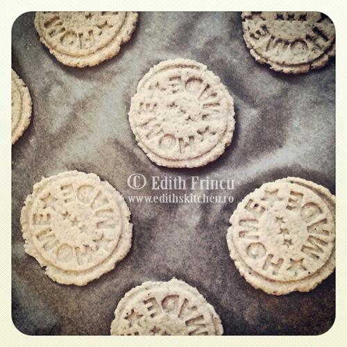 homemade252520cookies thumb25255B325255D - BISCUITI DUKAN CU COCOS