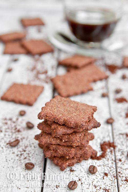 biscuiticucafea2 thumb3 1 - Biscuiti dietetici cu cafea