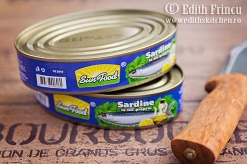 conserve252520sardine thumb25255B425255D thumb25255B325255D - Salata cu sardine si masline