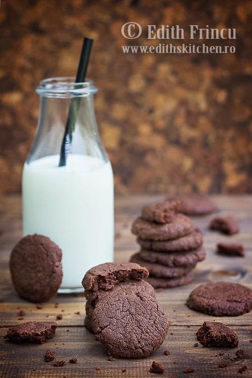 biscuiticunutella1 thumb3 1 - Biscuiti cu nutella