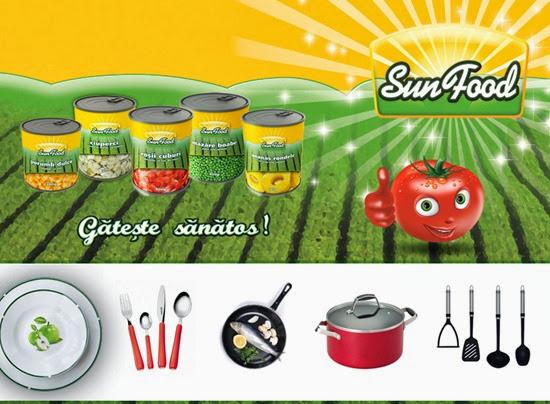 Sun Food concurs aniversar Sun Food