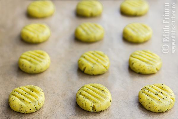 biscuiti in tava 1