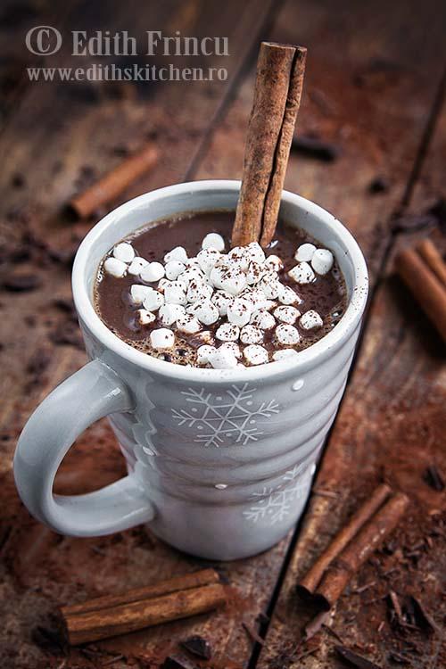 ciocolata calda 2 1 - Ciocolata calda