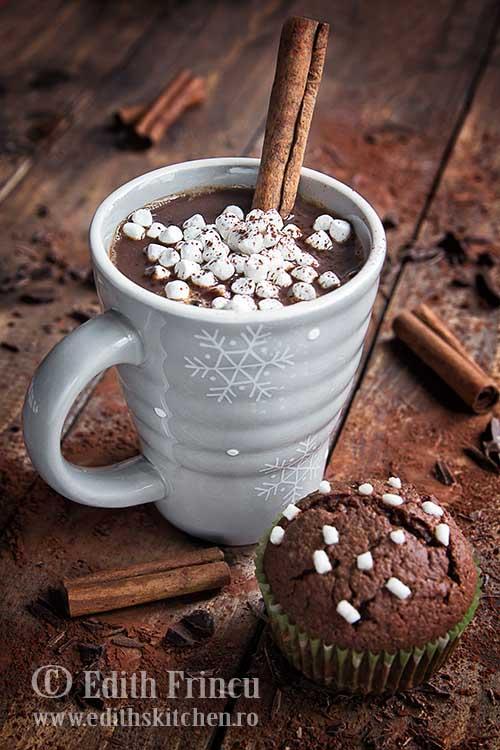 ciocolata calda 3 1 - Ciocolata calda