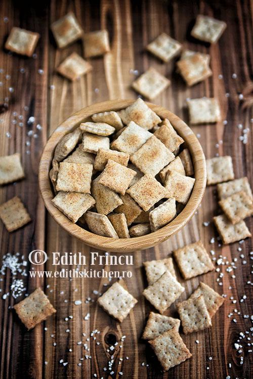 crackers integrali 1
