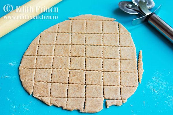 crackers taiati