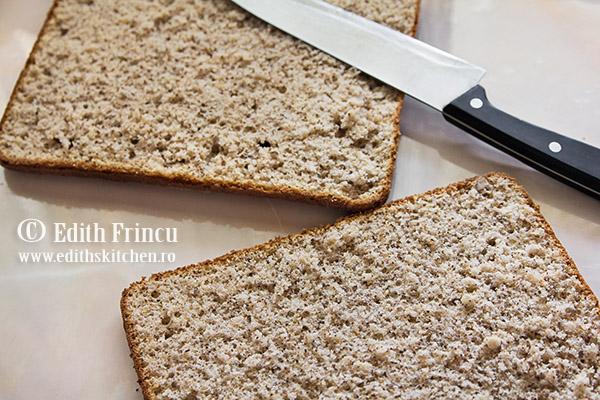 blat prajitura