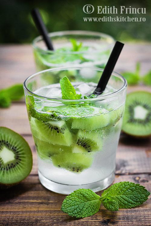 bautura racoritoare cu kiwi 1