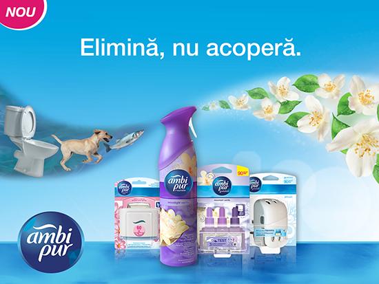 small Lineup KV - Ce facem cu mirosul din bucatarie