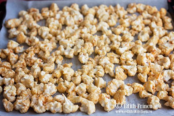 conopida in tava - Conopida popcorn