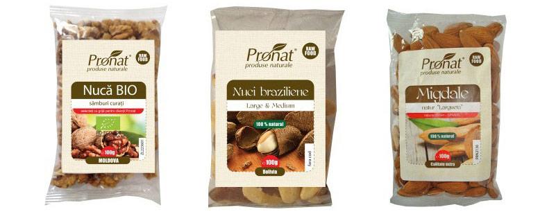 nuci - Produse bio - Biostop.ro