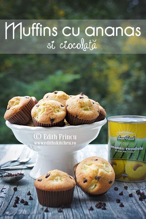 muffins-cu-ananas-si-ciocolata-1