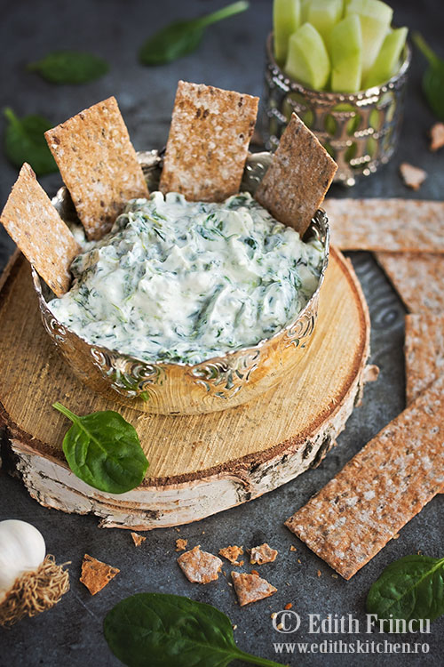salata-de-spanac-cu-iaurt