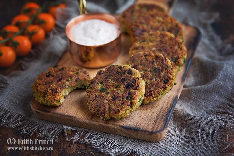 falafel 1 - Falafel