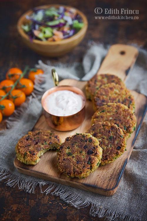 falafel - Falafel
