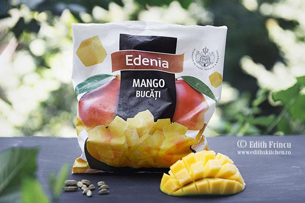 mango Edenia - Mango lassi